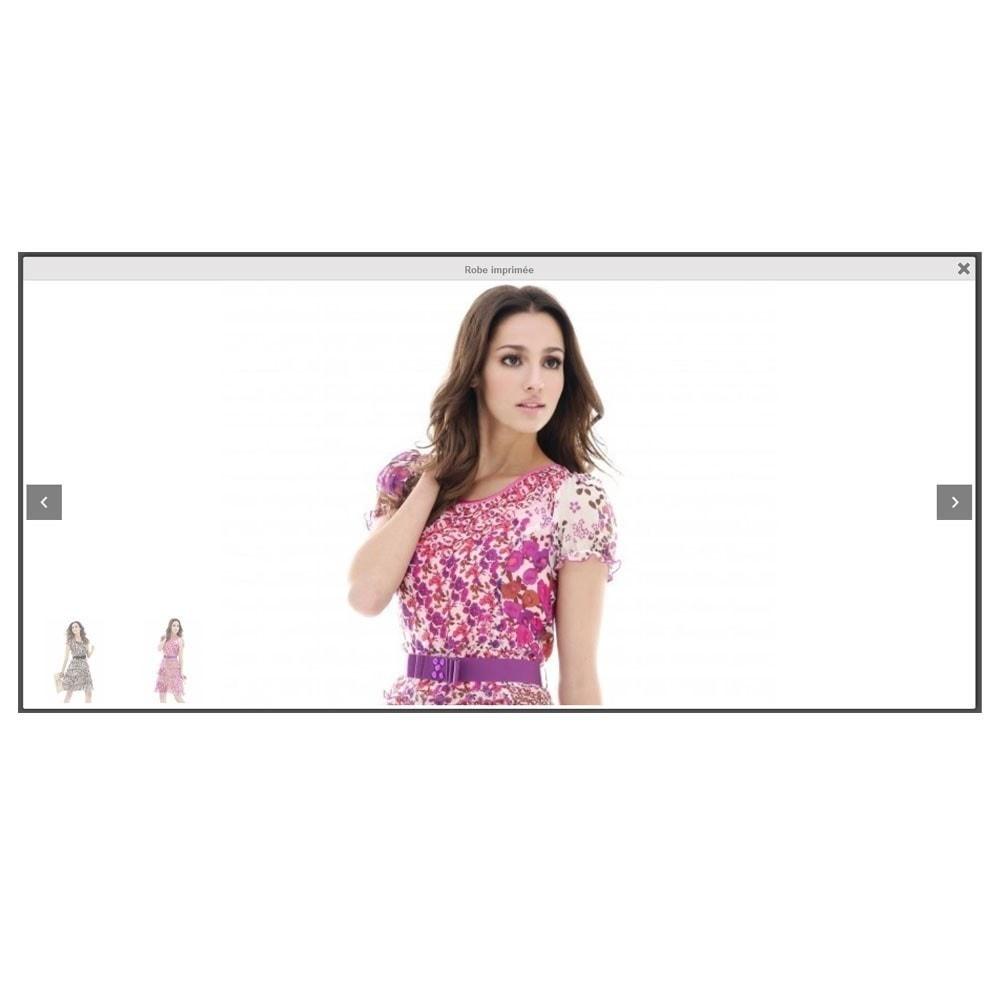 module - Visuels des produits - Zoom Full Screen - 1