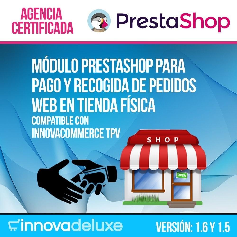 module - Pago en Tienda física (TPV físico) - Pagos en tu tienda física (con comisión opcional) - 1