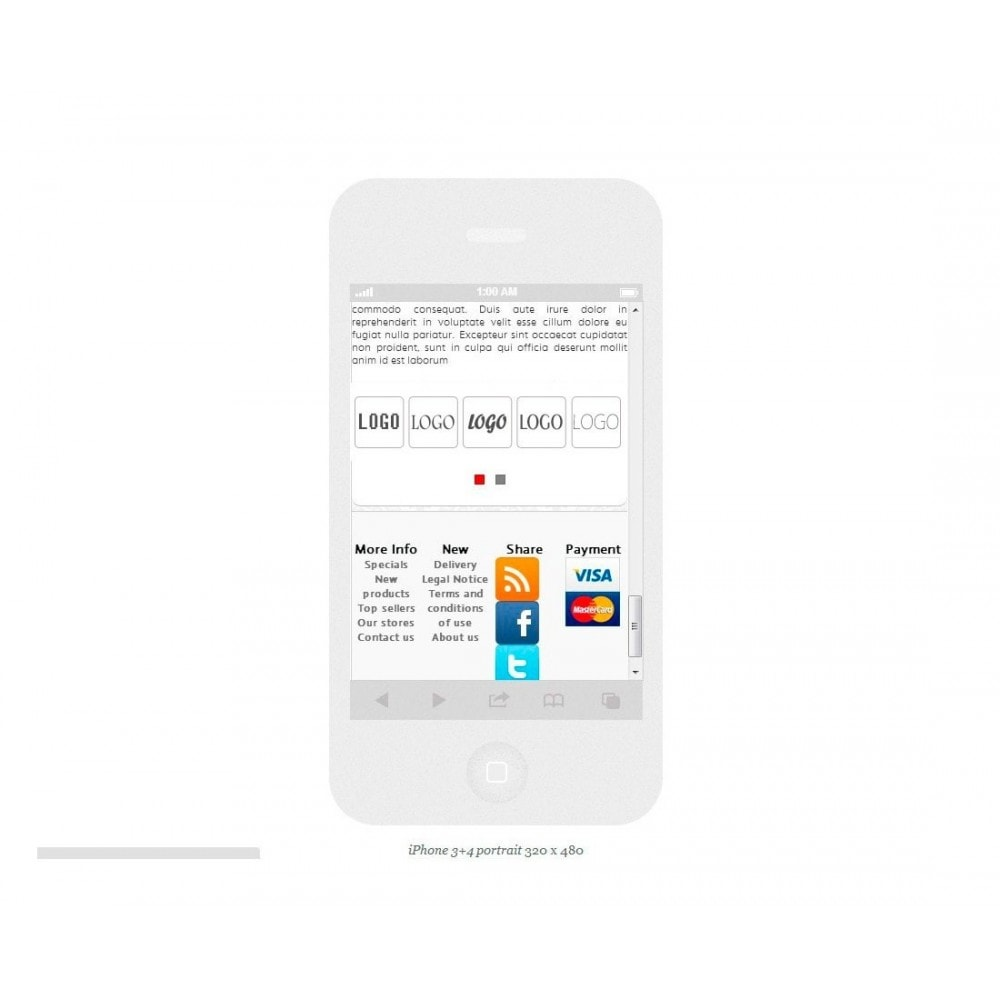 module - Marques & Fabricants - Slider of Responsive Brands / Suppliers - 4