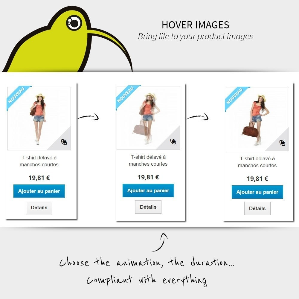 module - Productafbeeldingen - Hover Images | Rollover - 1