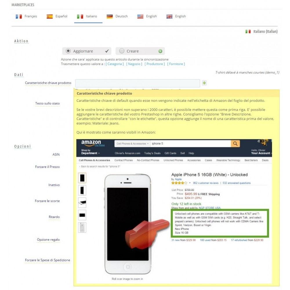 module - Marketplace - Amazon Market Place - 13