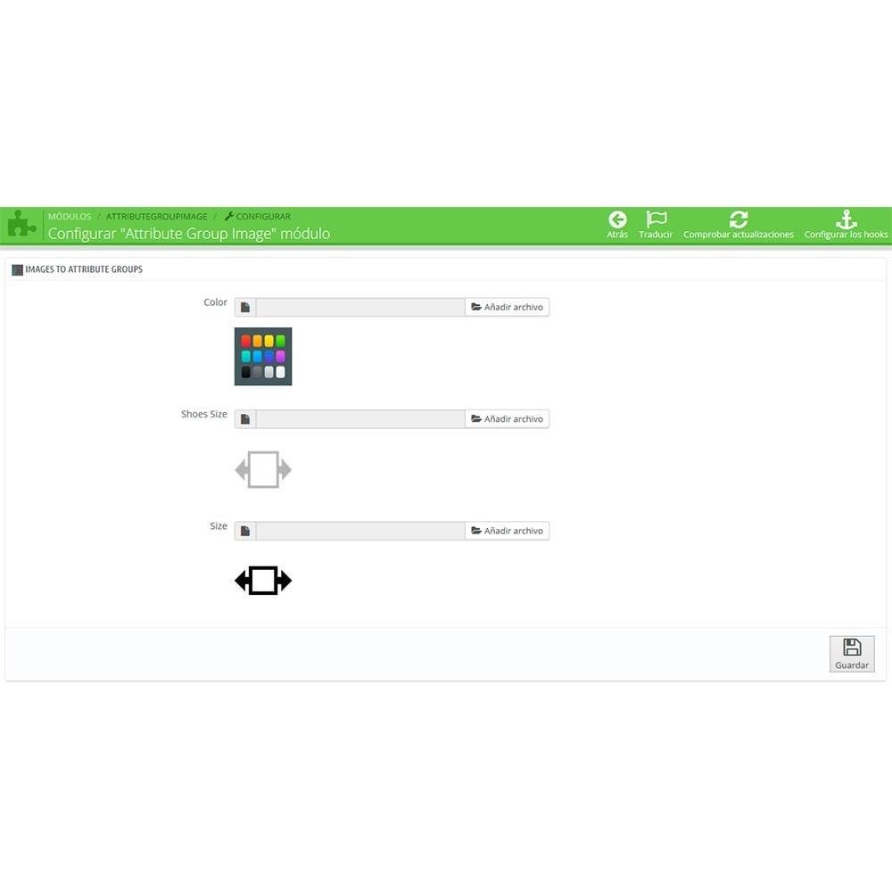 module - Diversificação & Personalização de Produtos - Attribute Group Image - 3