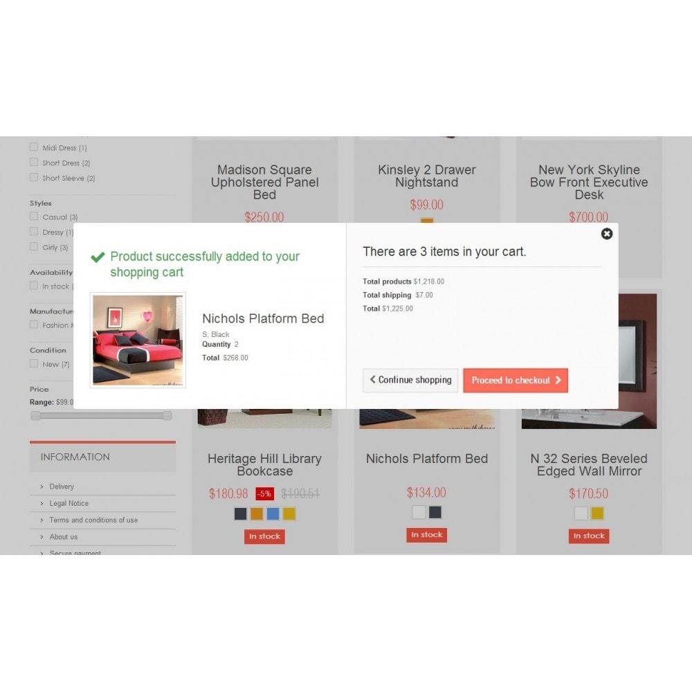 theme - Huis & Buitenleven - Interior Shop 1.6 Responsive - 6