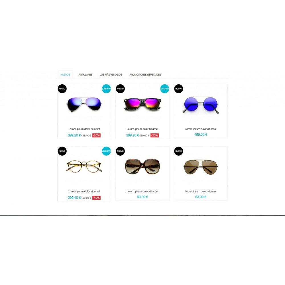 theme - Bellezza & Gioielli - CF Sunglasses - 3