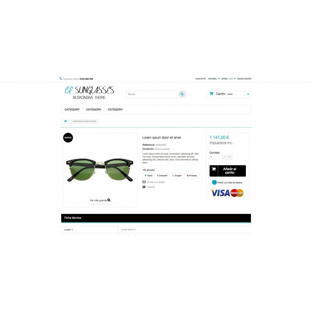 theme - Joyas y Accesorios - CF Sunglasses - 5