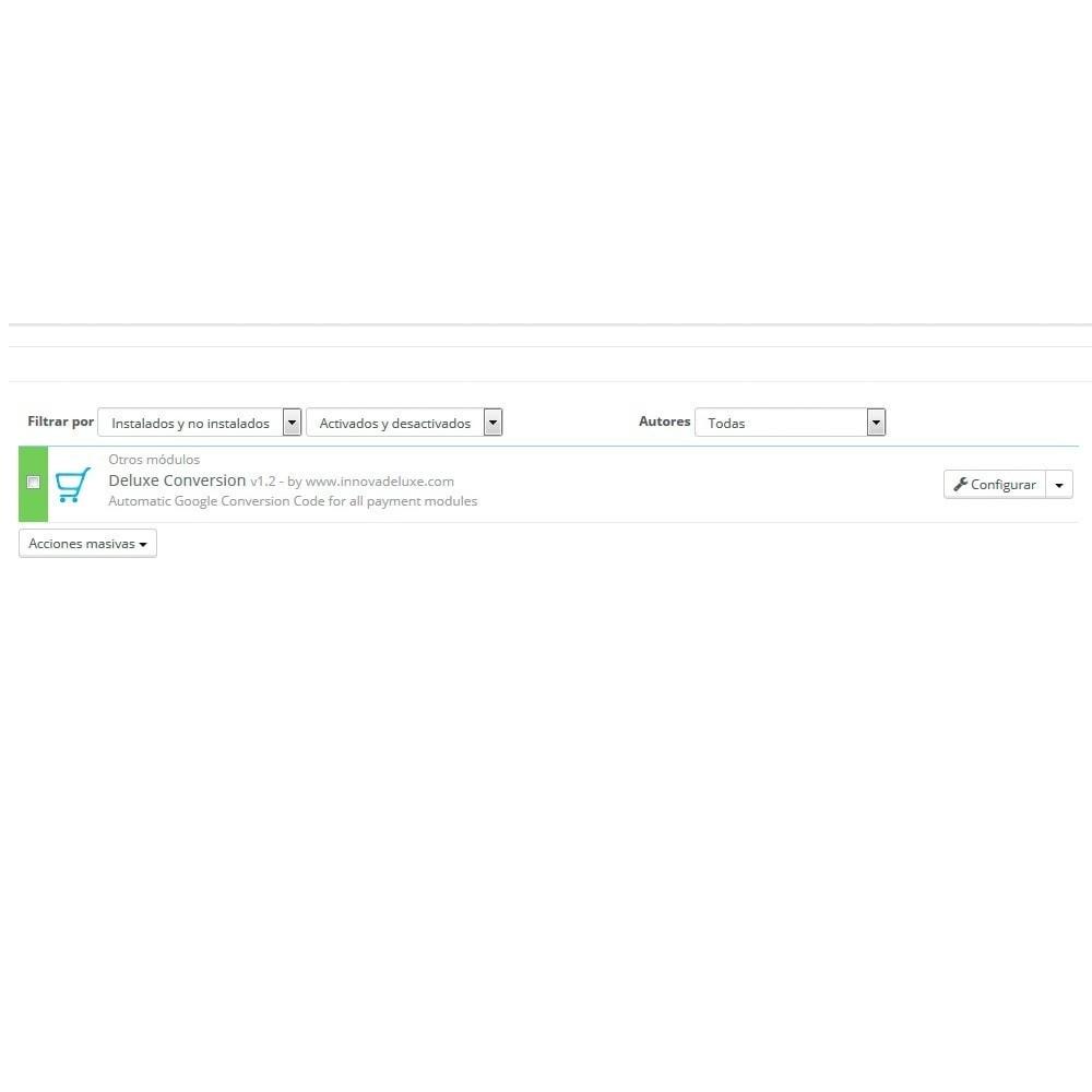 module - SEA SEM (Bezahlte Werbung) & Affiliate Plattformen - Google Adwords Wandlungsprozesse - 2