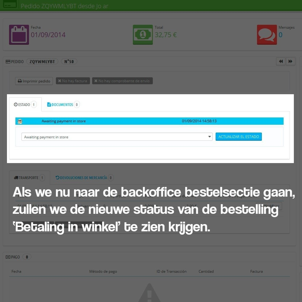 bundle - De aanbiedingen van dit moment: bespaar geld! - Pack 3 - essential payment modules - 10