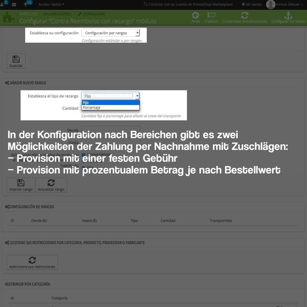 pack - Die Topangebote der Stunde – Jetzt sparen! - Pack 3 - Zahlungsarten für Ihren Online-Shop - 6