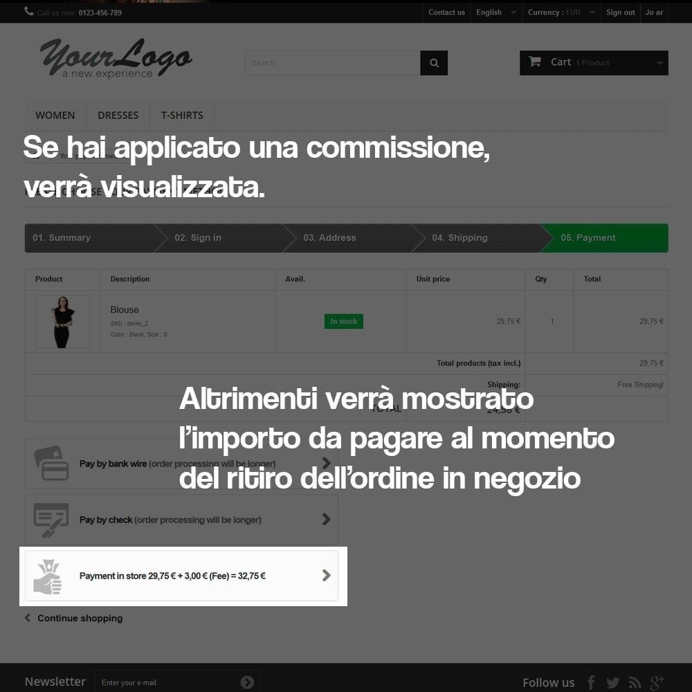 pack - Le offerte del momento per risparmiare! - Pack 3 - metodi di pagamento per negozi online - 20