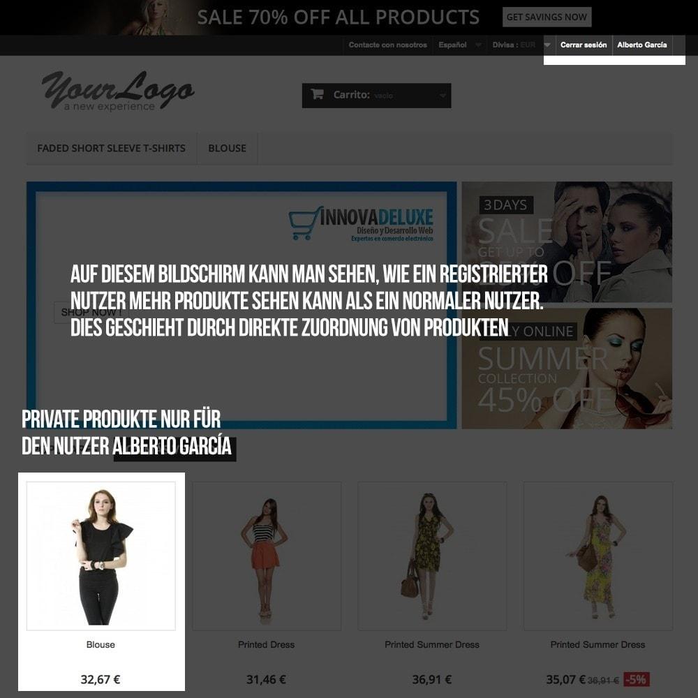 pack - B2B - Pack 2 - Store B2B Paket (Privatisierung für Profis) - 10