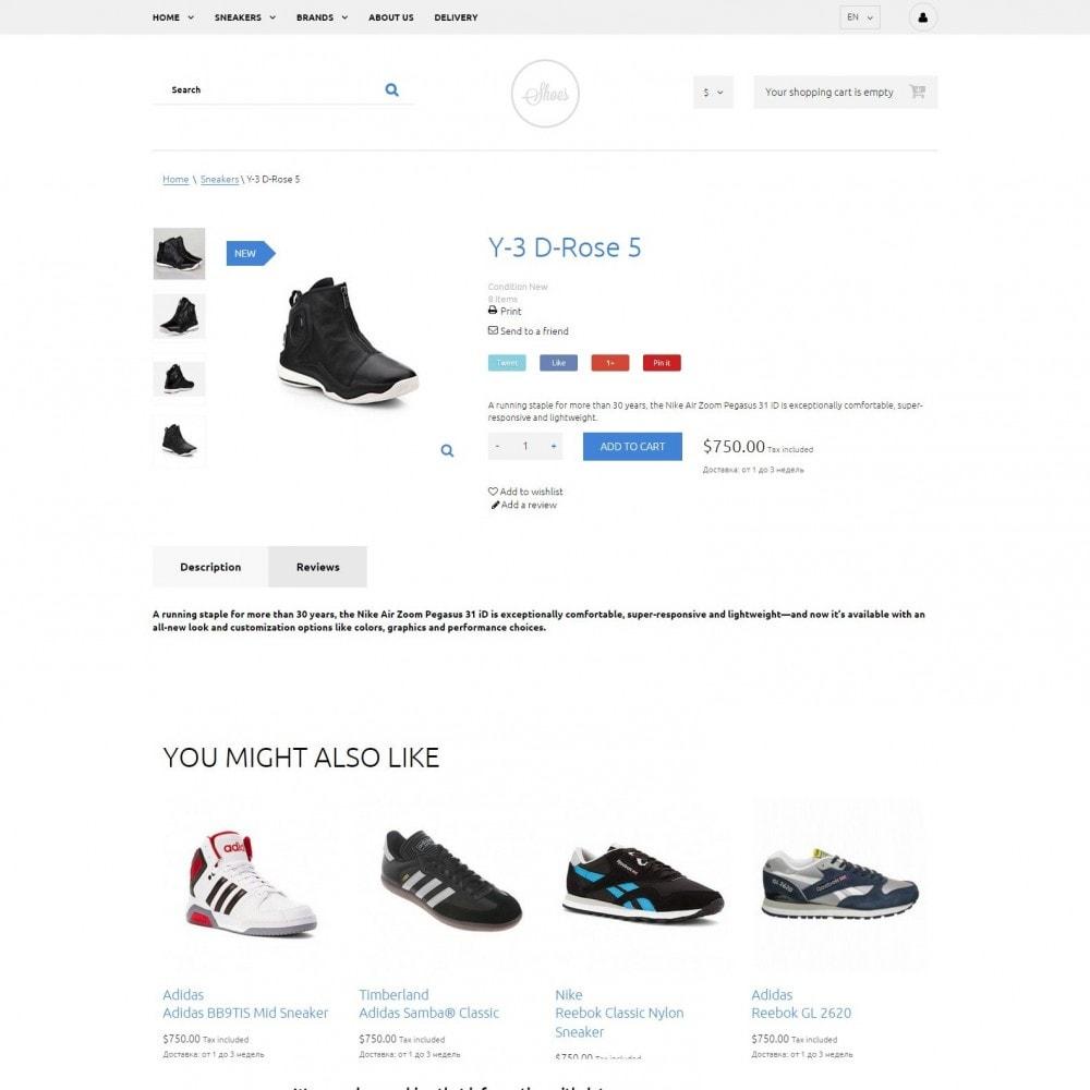 theme - Mode & Schuhe - Shop Modische Schuhe - 4
