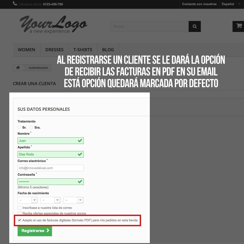 pack - Marco Legal (Ley Europea) - Pack 4 - Cumplimiento normativas legales LOPD, Cookies - 25