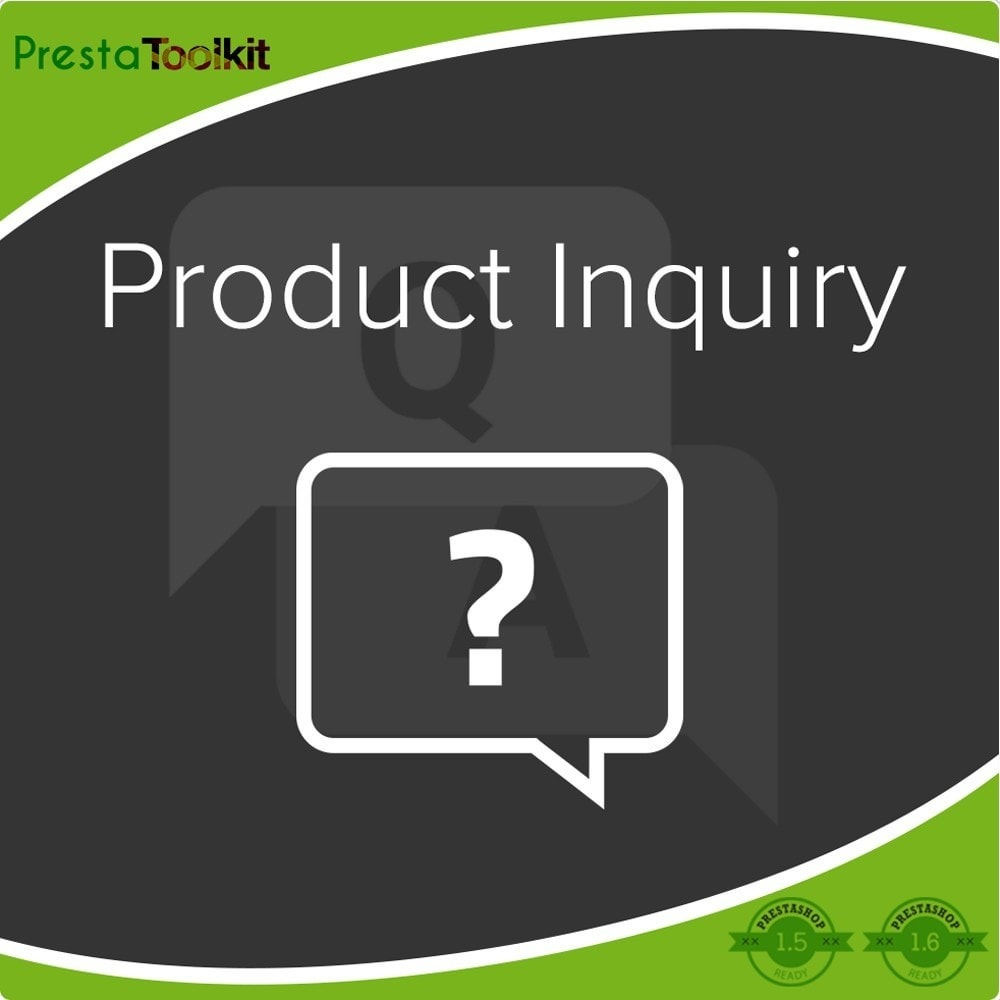 module - Contact Forms & Surveys - Product Inquiry, Product Quotation - 1