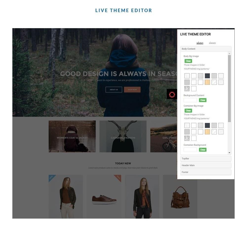 theme - Mode & Schoenen - Leo Alaska - 9