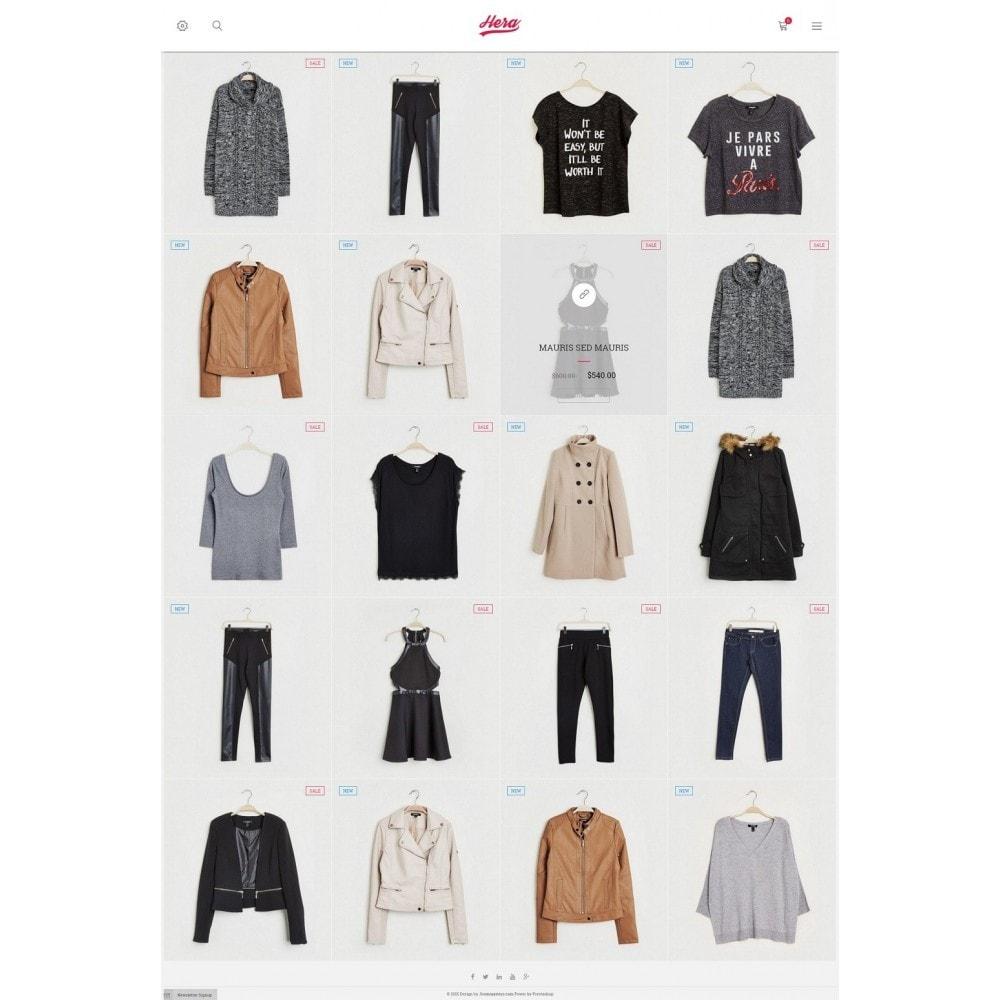 theme - Moda y Calzado - JMS Hera - 6