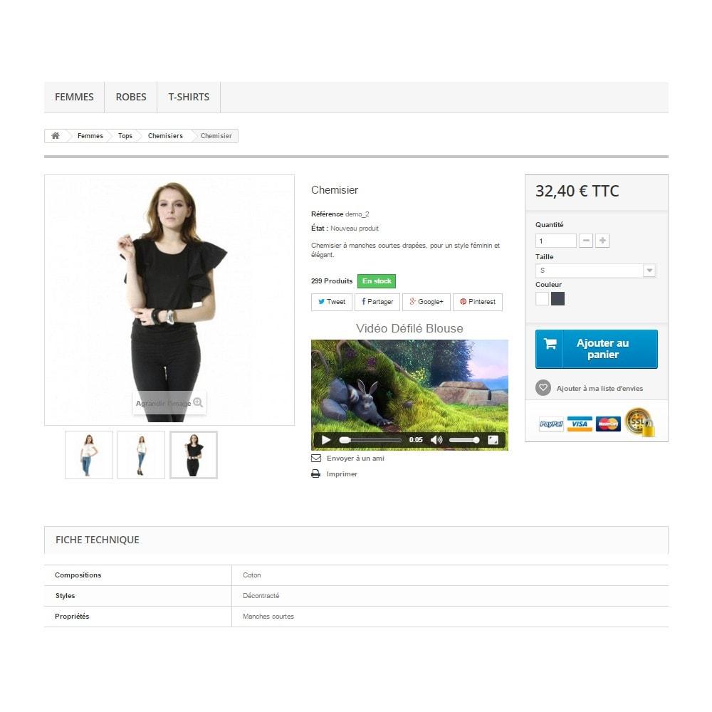 bundle - Les offres du moment - Faites des économies ! - Pack Produit Start - 4