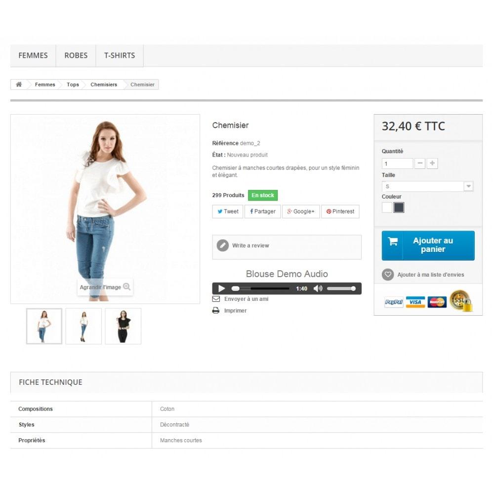 bundle - Les offres du moment - Faites des économies ! - Pack Produit Start - 5