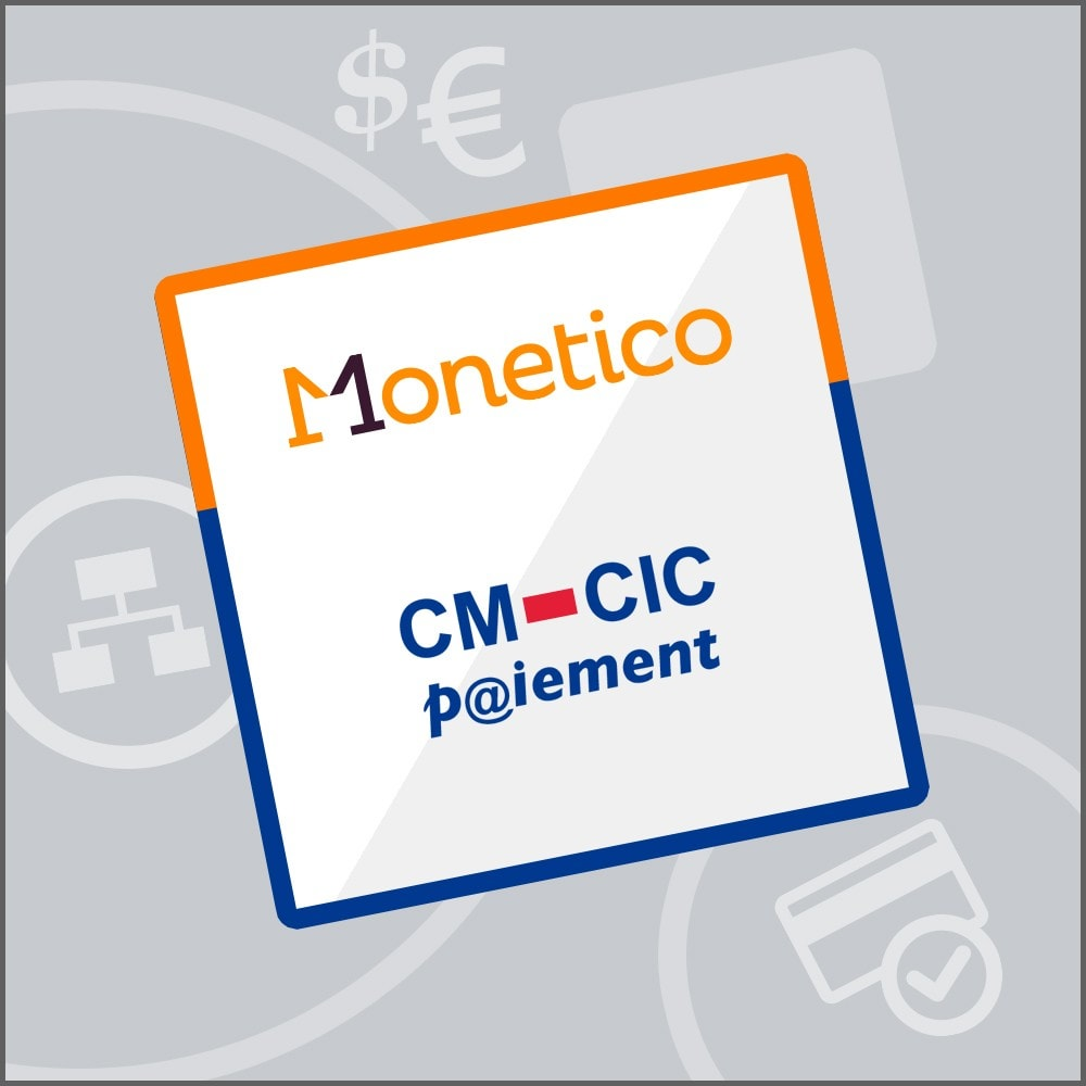 bundle - As ofertas do momento - Economize! - CM-CIC / Monetico Payment in several instalments [1x Nx] (Pack) - 1