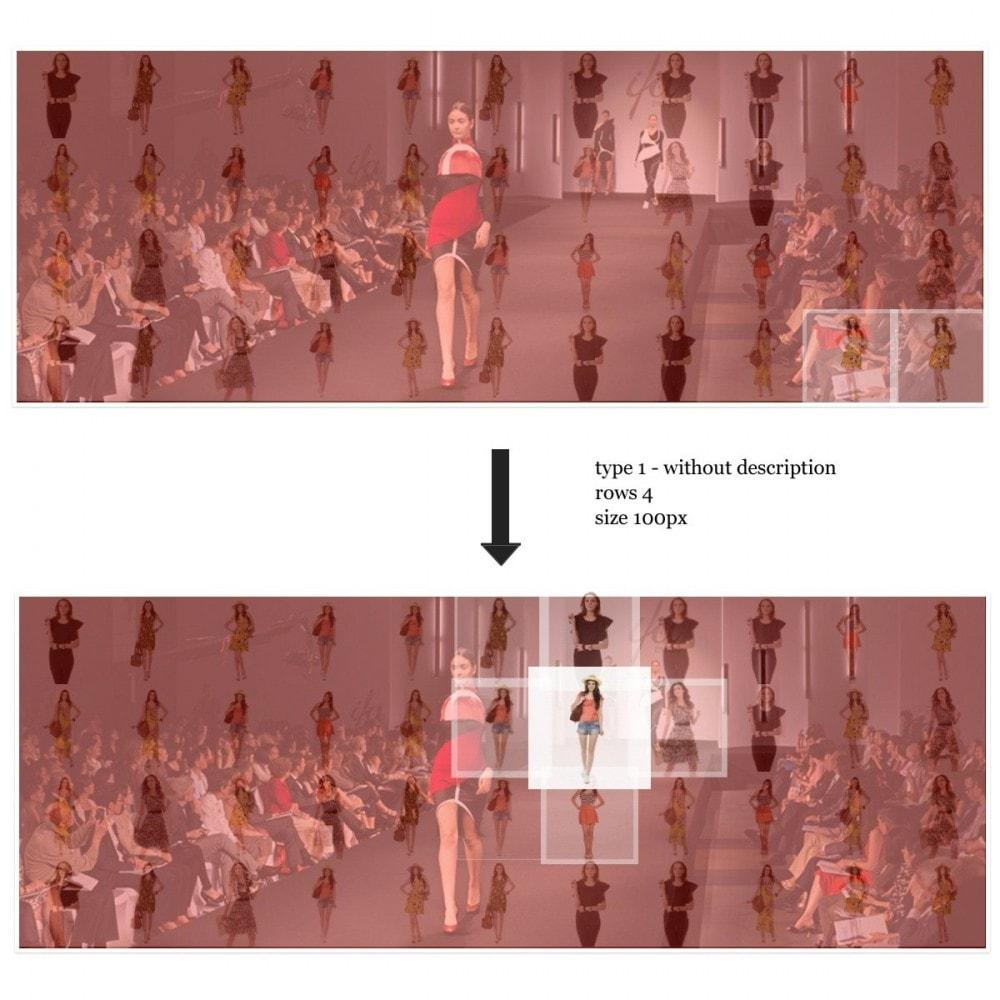 module - Sliders & Galeries - L'effet d'une Proximite Idee brillante de presentation - 3