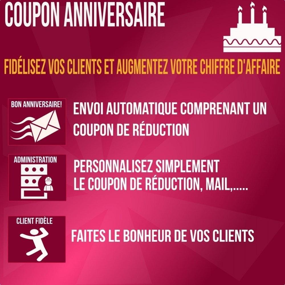 pack - Promotions & Cadeaux - Relation de confiance - 5