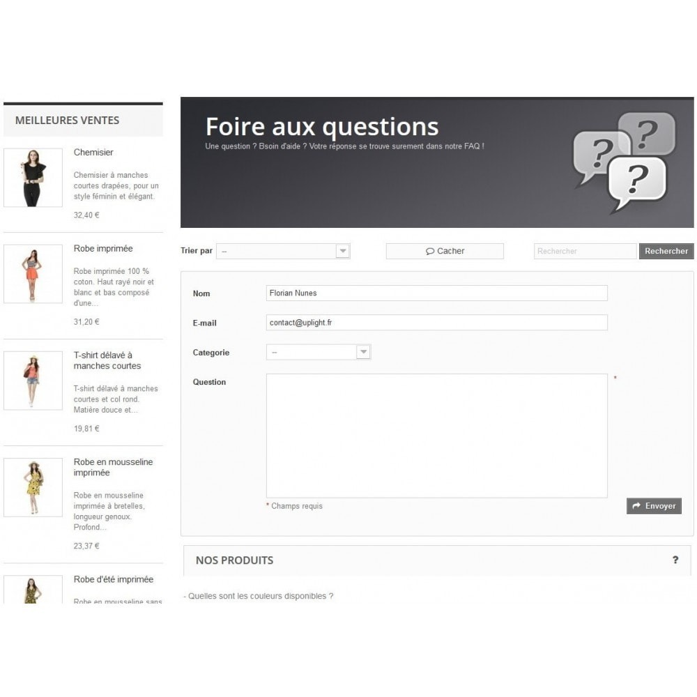 module - FAQ (Domande Frequenti) - FAQ Users - Frequently Asked Questions - 4