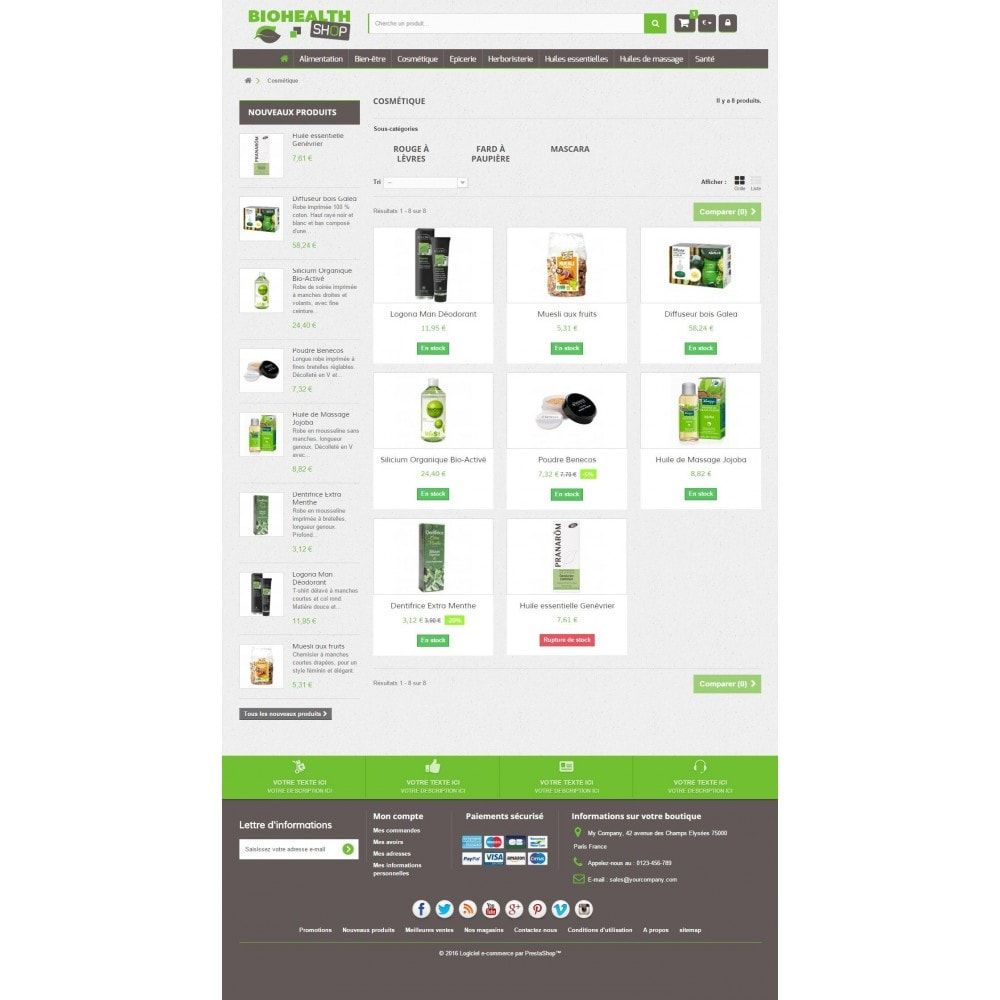 theme - Health & Beauty - Bio Health 1.6 Responsive - 3