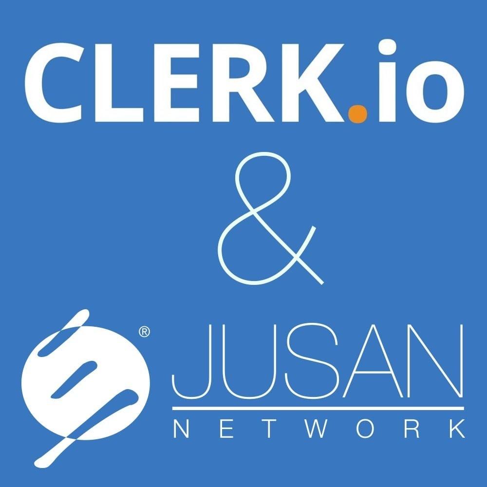 module - Remarketing & Carrelli abbandonati - Clerk.io - 1