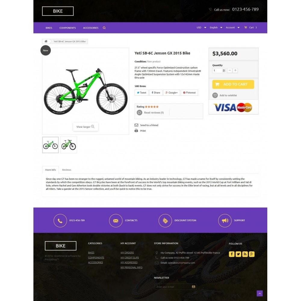 theme - Sport, Aktivitäten & Reise - Bike Store 1.6 Responsive - 7