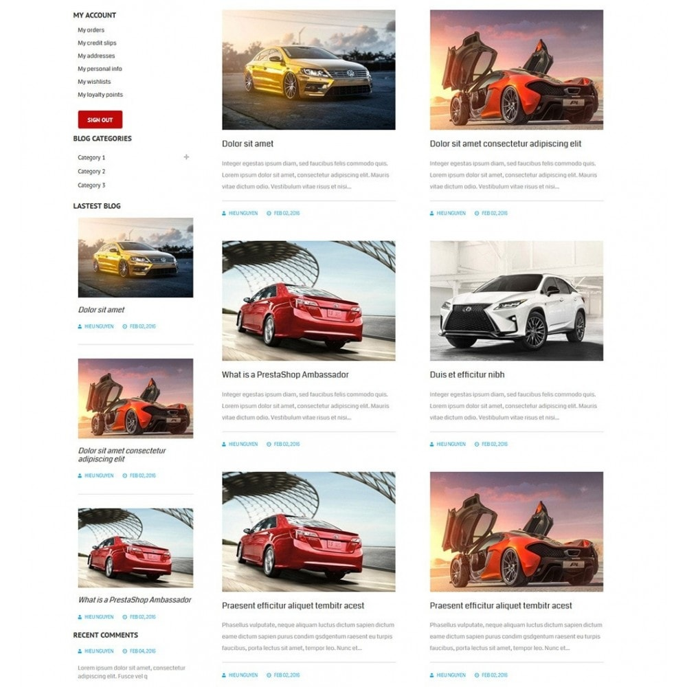 theme - Auto & Moto - Bike Moto And Car Sport Store - 6