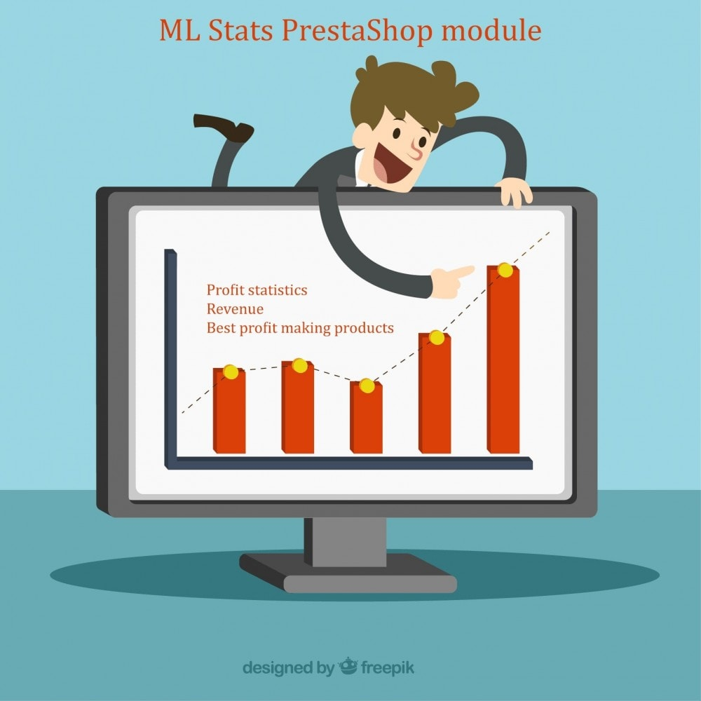 module - Analytics & Statistiche - ML Stats - 1