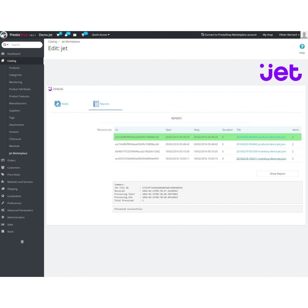 module - Revenda (marketplace) - Jet Marketplace - 15