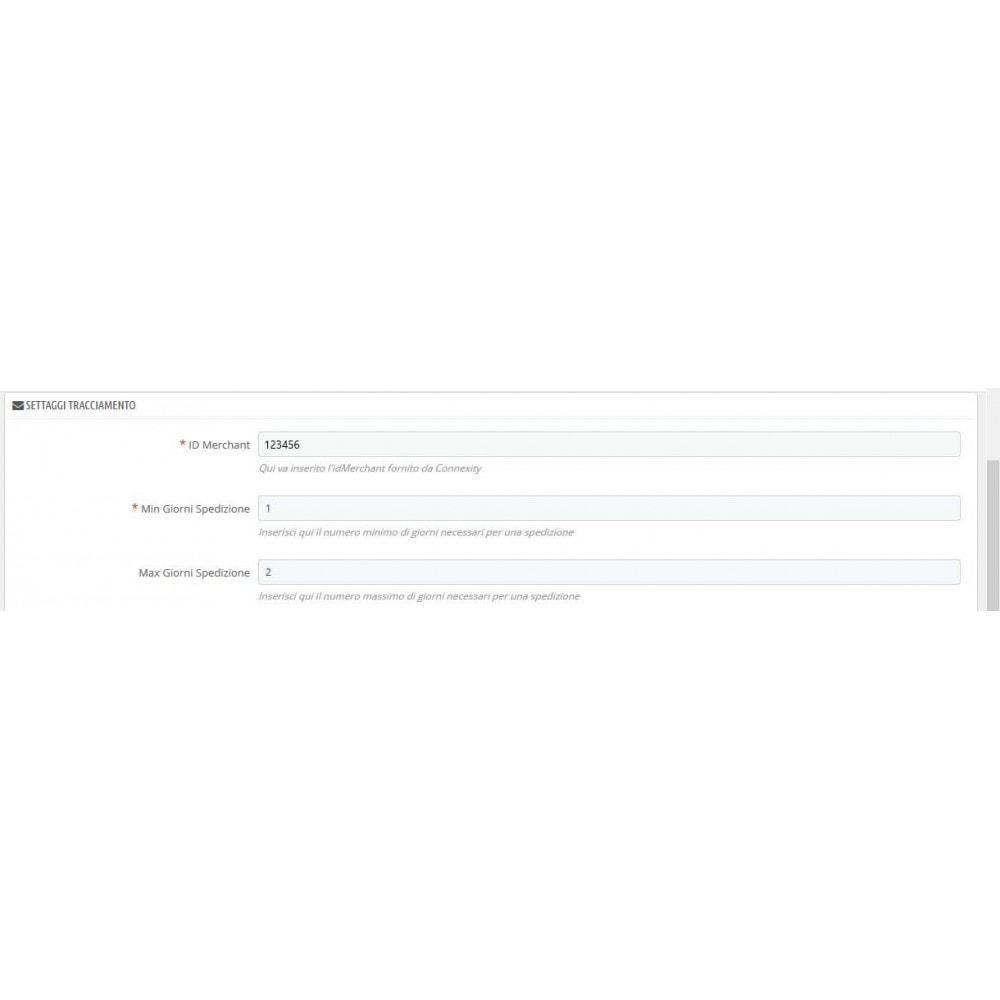 module - Comparadores de Precios - Connexity - 2