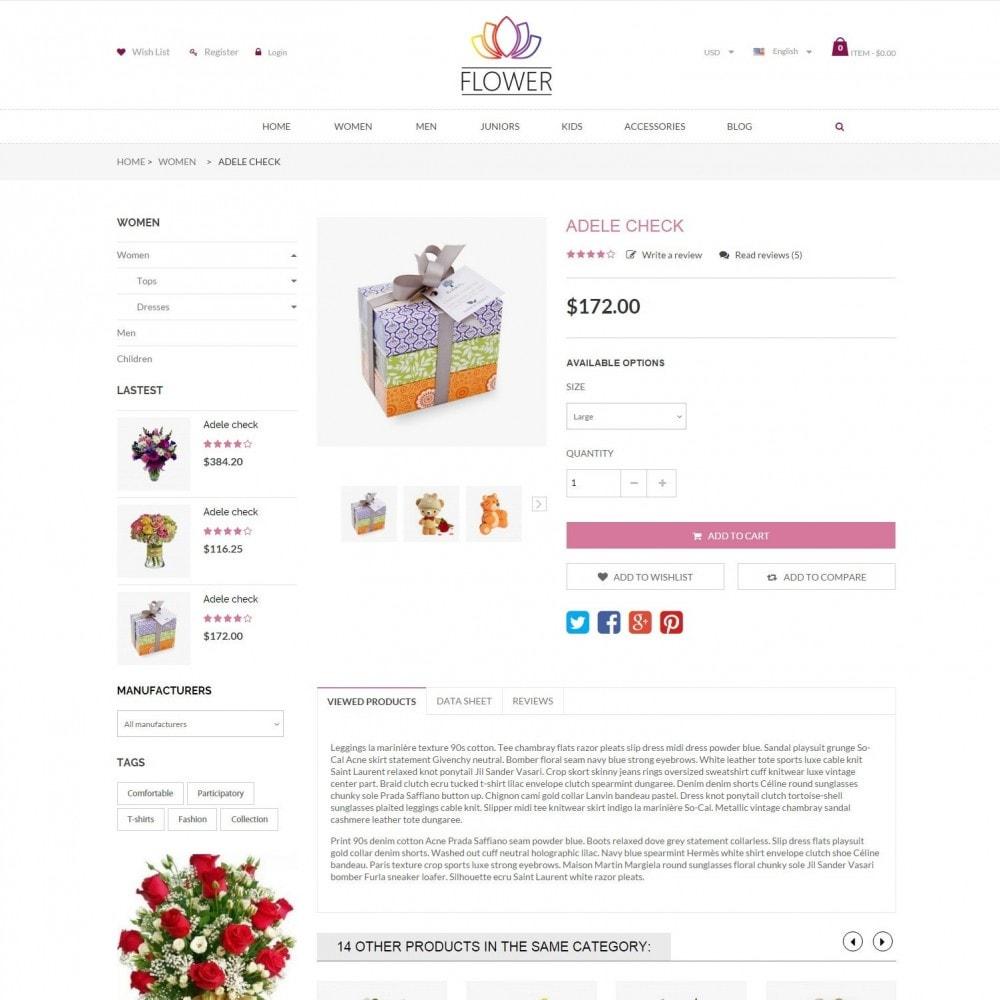 theme - Prezenty, Kwiaty & Uroczystości - Celebrations Gift & Flower Responsvie Store - 5