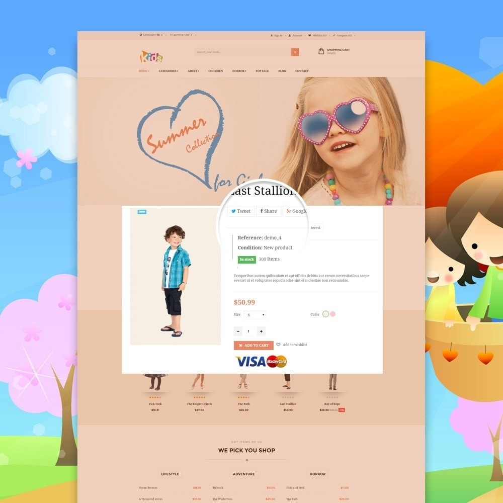 theme - Bambini & Giocattoli - Ap Kids - 5