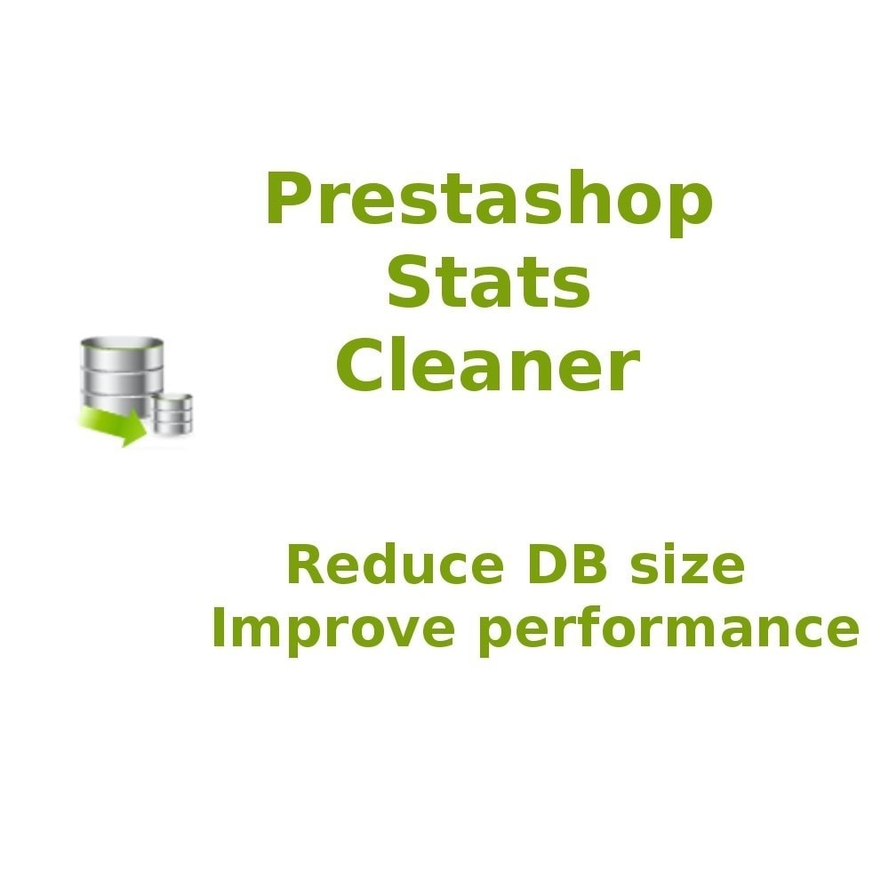 module - Performance du Site - Stats Data Cleaner - 1