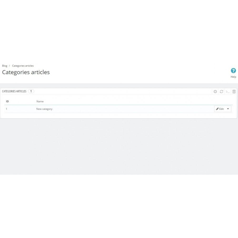 module - Блог, форумов и новостей - Блог - 1