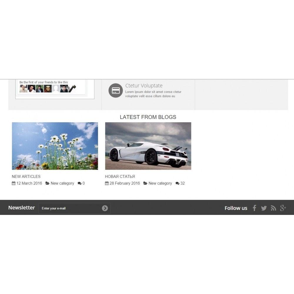 module - Блог, форумов и новостей - Блог - 5