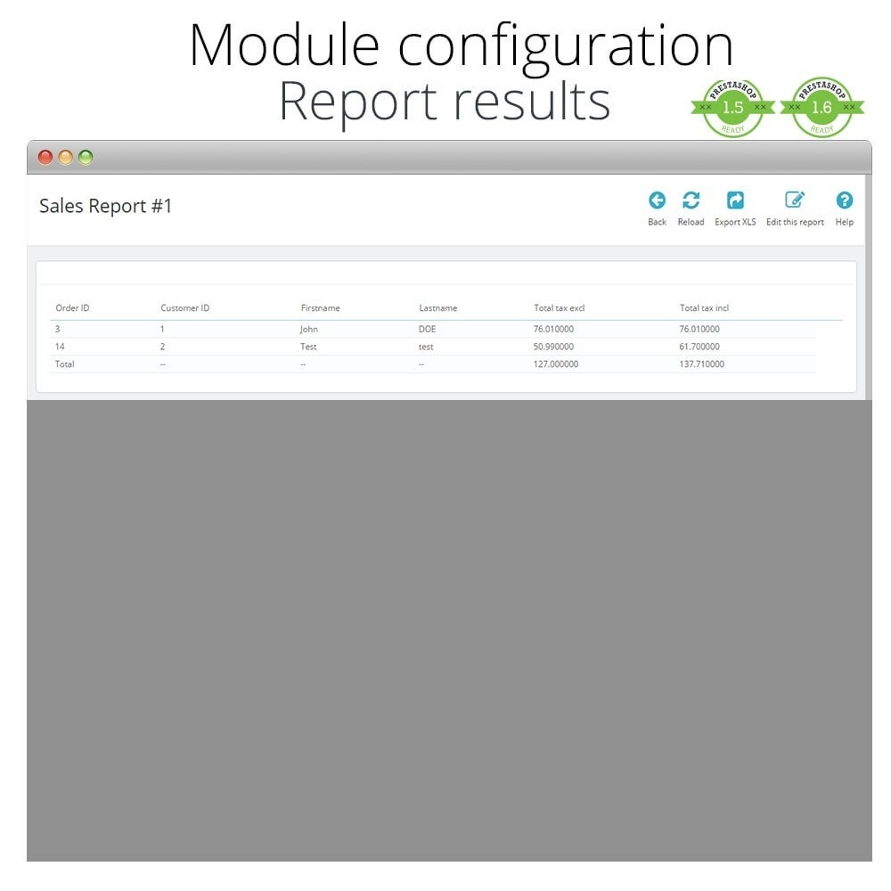 module - Contabilidade & Cobrança - Advanced reports - 9