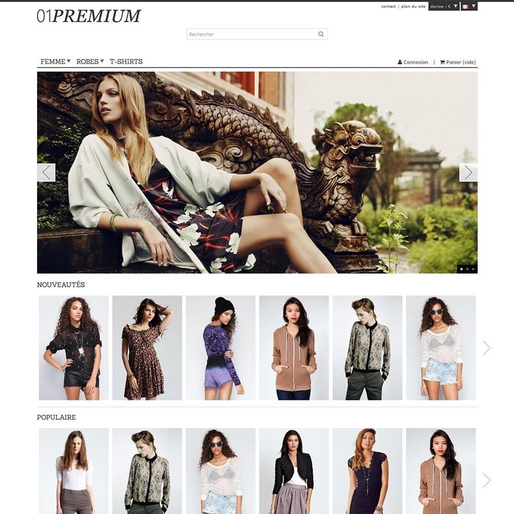 theme - Mode & Chaussures - 01 Premium - 3