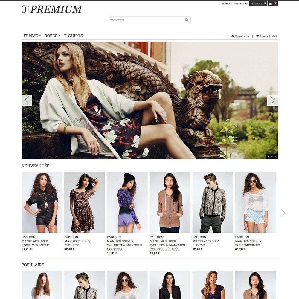 theme - Mode & Chaussures - 01 Premium - 5