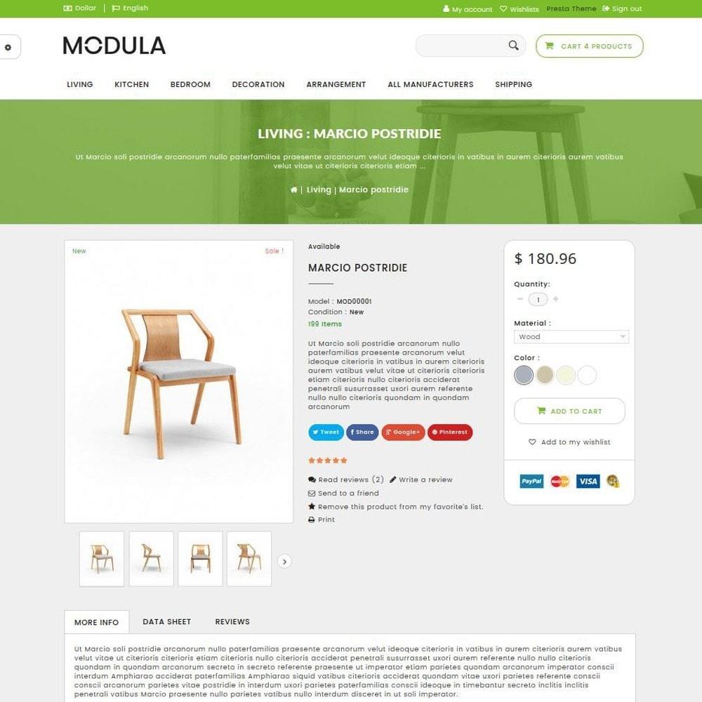 theme - Casa & Giardino - Modula - 3