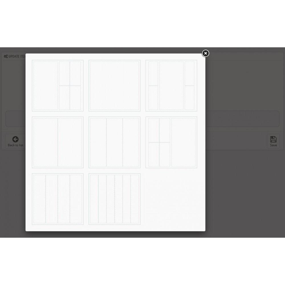 module - Sliders & Galleries - TM Mosaic Products - 5