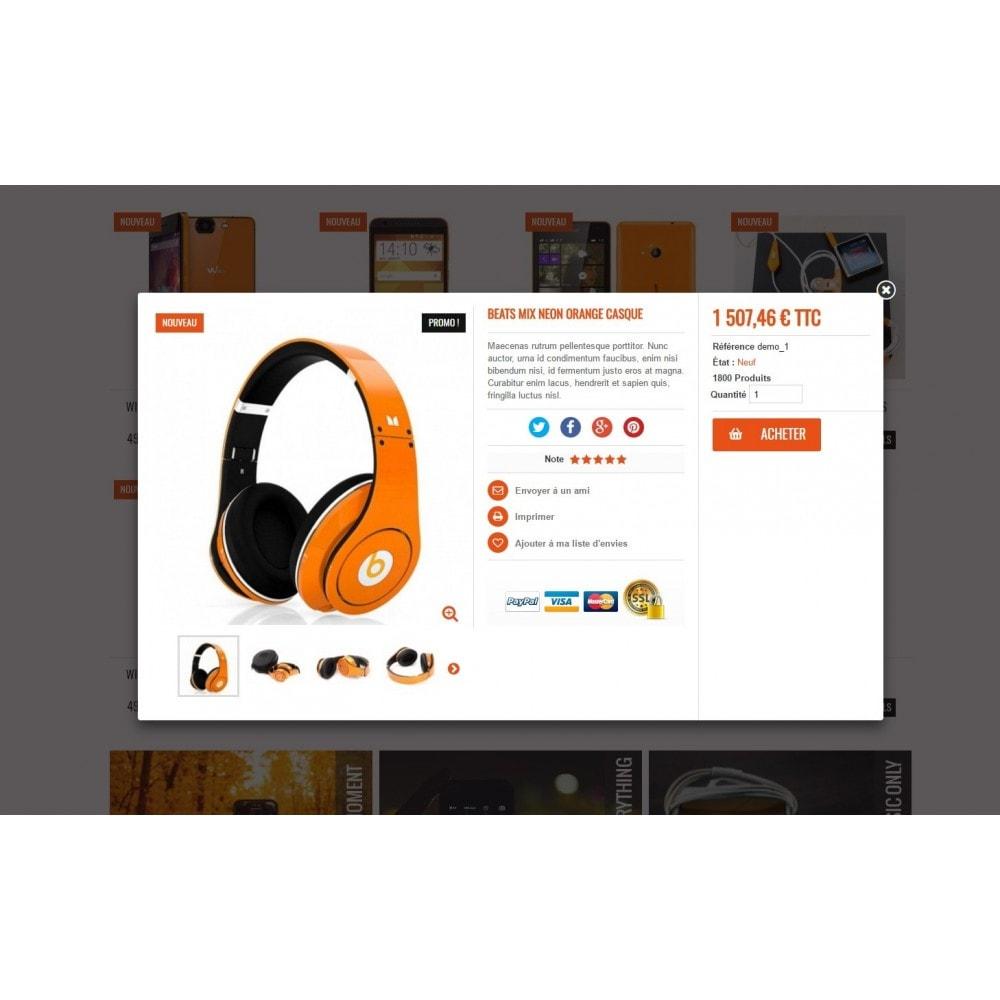 theme - Electrónica e High Tech - Phone Shop Online - 7
