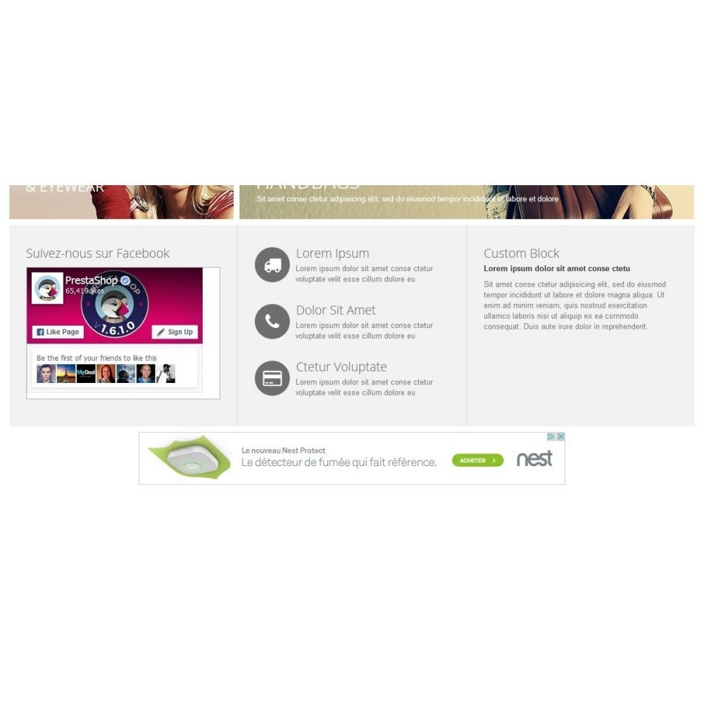 module - SEM SEA - Posicionamiento patrocinado & Afiliación - Google Adsense - 6