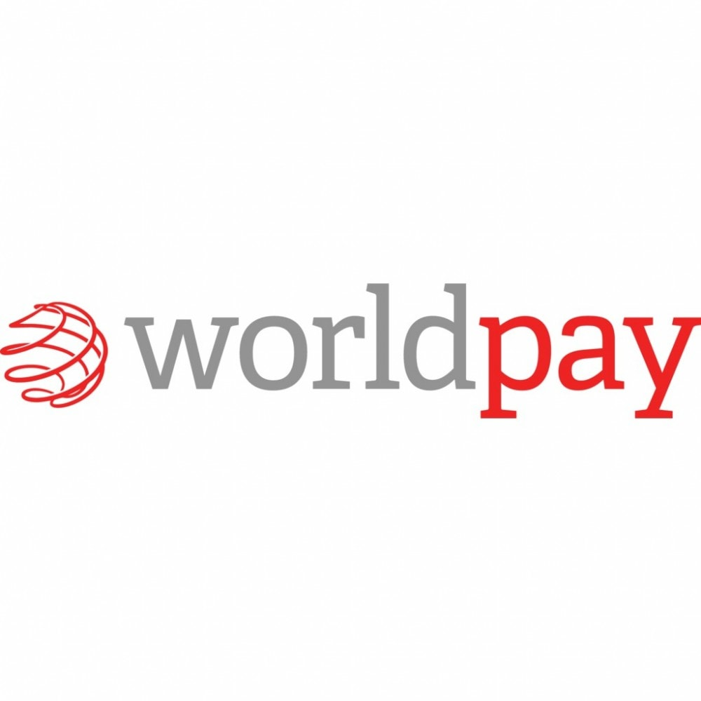 module - Paiement par Carte ou Wallet - Worldpay US Payments - 3