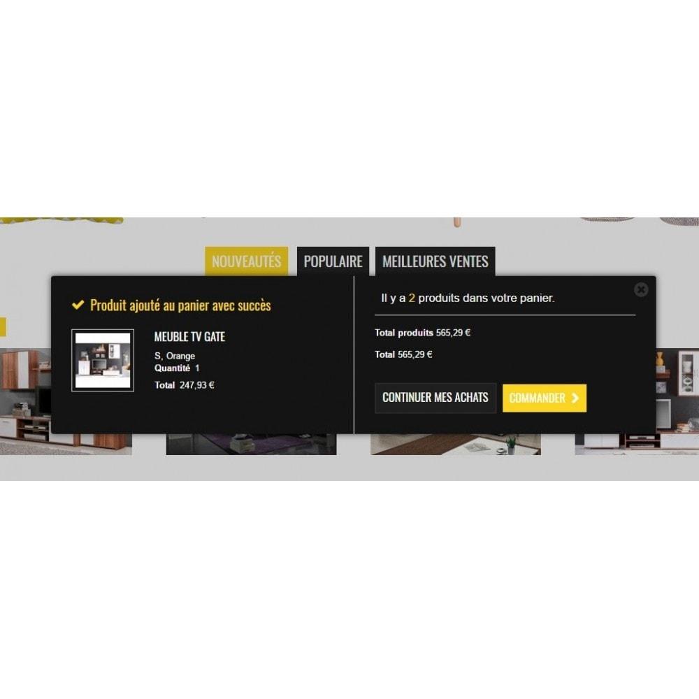 theme - Maison & Jardin - Furniture Shop Online - 7