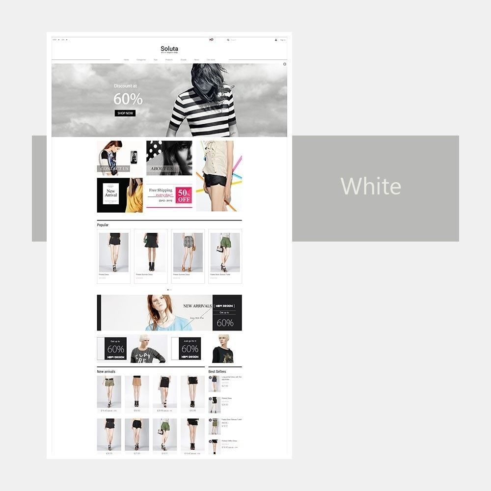 theme - Mode & Chaussures - Sapotaceae Clothing Store - 4