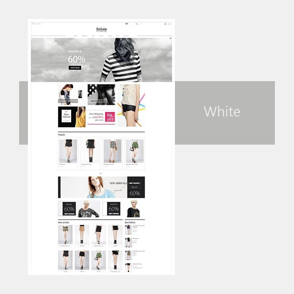theme - Mode & Schoenen - Sapotaceae Clothing Store - 4
