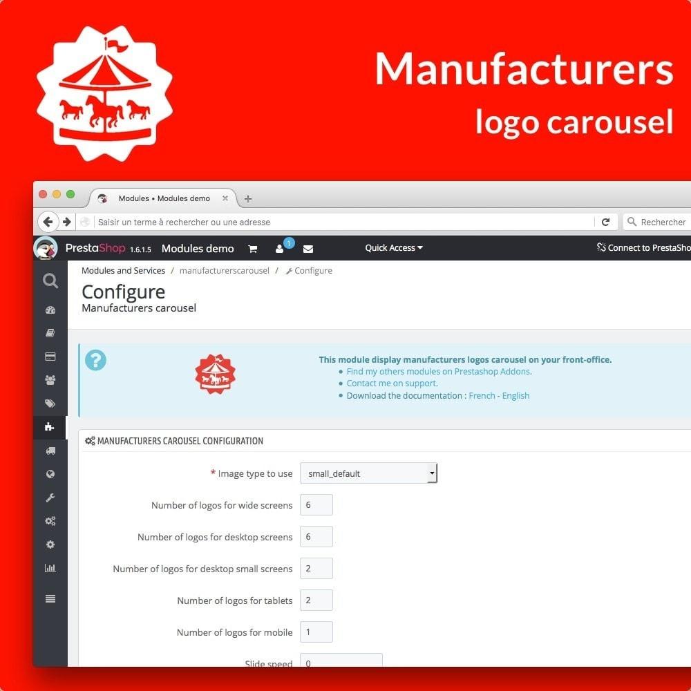 module - Merken & Fabrikanten - Manufacturer carousel - 2
