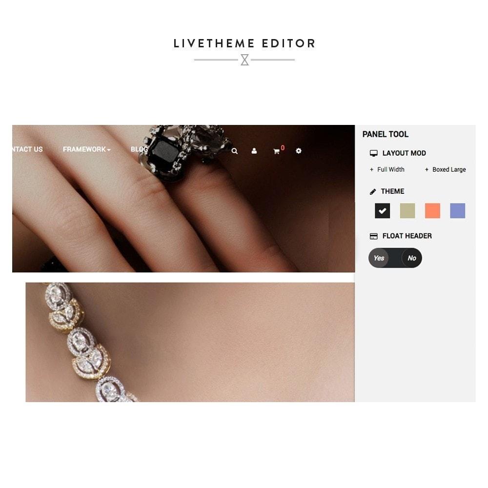 theme - Biżuteria & Akcesoria - Ap Diamond Prox - 5